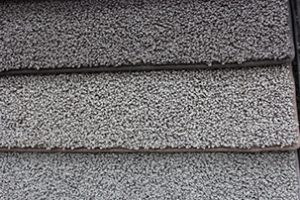 Triexta stain resistant carpet samples