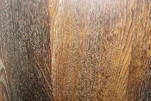 Vinyl flooring sample